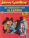 Strips - Johnny Goodbye - De terugkeer van Al Capone