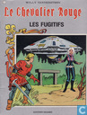 Comic Books - Red Knight, The [Vandersteen] - Les fugitifs