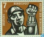 Timbres-poste - Allemagne, République fédérale [DEU] - Mineurs
