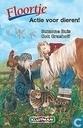 Boeken - Floortje - Actie voor dieren!