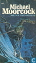 Books - Michael Kane - Lord of the spiders
