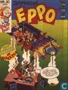 Comic Books - Alsjemaar Bekend Band, De - Eppo 30