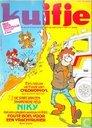 Comic Books - Kuifje (magazine) - Kuifje 5