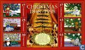 Postage Stamps - Guernsey - Christmas Gifts