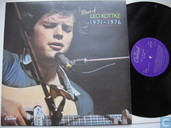 Platen en CD's - Kottke, Leo - Best of Leo Kottke 1971-1976