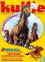 Bandes dessinées - Cubitus - De corrida van de gehelmde nijlpaarden