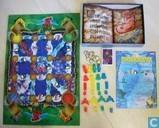 Board games - Toverschoenen - Toverschoenen