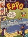 Comics - Alsjemaar Bekend Band, De - Eppo 31