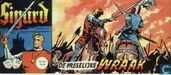 Strips - Sigurd - De vreselijke wraak