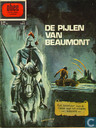 Comic Books - Floris, de dolende ridder - De pijlen van Beaumont