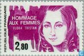 Briefmarken - Frankreich [FRA] - Tristan, Flora