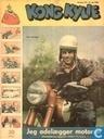 Bandes dessinées - Kong Kylie (tijdschrift) (Deens) - 1950 nummer 30