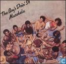 Vinyl records and CDs - Masekela, Hugh - The boys doin' it