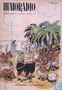 Bandes dessinées - Humoradio (tijdschrift) - Nummer  447