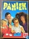 Board games - Paniek - Paniek