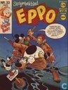 Comic Books - Alsjemaar Bekend Band, De - Eppo 33