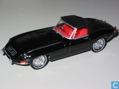 Model cars - Matchbox Int'l Ltd. - Jaguar E-type