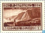 Postage Stamps - Belgium [BEL] - Cultural Works