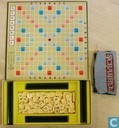 Jeux de société - Scrabble - Scrabble