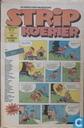 Bandes dessinées - Stripkoerier [Oberon] (tijdschrift) - 1977 nummer  12