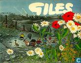 Comic Books - Giles - Giles