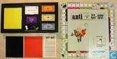 Jeux de société - Monopoly - Anti jeu – game – spel – spiel