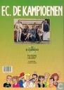 Comic Books - F.C. De Kampioenen - Mijn gedacht!