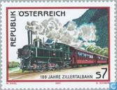 100 Jahre Bahn Ziller