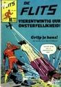 Comic Books - Flash, The - Vierentwintig uur onsterfelijkheid!