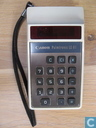 Calculators - Canon - Canon Palmtronic LE-81
