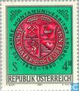 Timbres-poste - Autriche [AUT] - Leoben Université 150 années