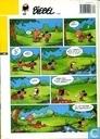 Comic Books - Basta! - 1996 nummer  30