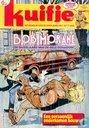 Bandes dessinées - Bob Morane - De gijzelaars van de Gele Schaduw