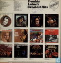 Vinyl records and CDs - Laine, Frankie - Greatest hits