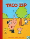 Comic Books - Taco Zip - Taco Zip