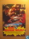 "fischertechnik brochure ""Der Grosse Wurf"""