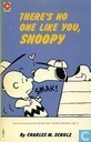 Comics - Peanuts, Die - There's no one like you, Snoopy