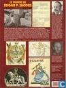 Bandes dessinées - Blake et Mortimer - Le monde de Edgar P. Jacobs