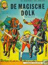 Bandes dessinées - Corentin - De magische dolk