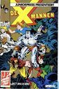 Comics - X-Men - Welkom in genosha...