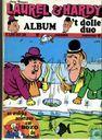 Comic Books - Laurel and Hardy - 't Dolle duo ...en vrolijke avonturen van Bozo de clown!