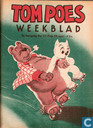 Comic Books - Bumble and Tom Puss - 1949/50 nummer 27