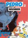Bandes dessinées - Pedro le coati - Pedro de neusbeer 2