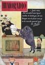 Strips - Humoradio (tijdschrift) - Nummer  627