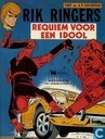 Comic Books - Rik Ringers - Requiem voor een idool
