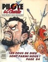 Comic Books - Pilote & Charlie (tijdschrift) (Frans) - Pilote & Charlie 14