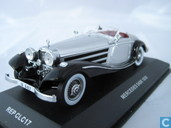 Voitures miniatures - Replicars - Mercedes-Benz 540K