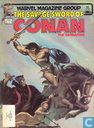 Comics - Conan - The Savage Sword of Conan the Barbarian 85