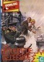Bandes dessinées - Oorlog - De ontvoerde geleerde