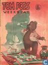 Strips - Bas en van der Pluim - 1948/49 nummer 21